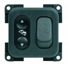 CBE 12v Step + Light Switch